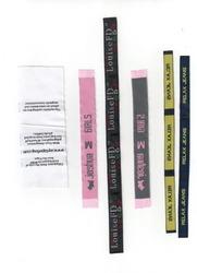 Taffeta Labels