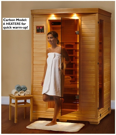 Infrared Sauna Bath at Best Price in Noida, Uttar Pradesh ...