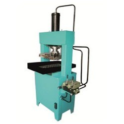 Computer Sambrani Making Machine - No  1 HYDRAULICS, 40-A, SANGAM