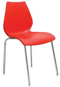 Decorative Cafeteria Chair