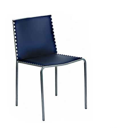 Durable Cafeteria Chair