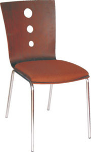 Elegant Look Cafeteria Chair