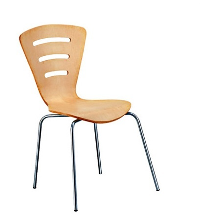 Stylish Design Cafeteria Chair