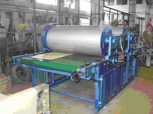 Flexo Printing Machine Double Color