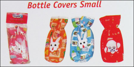 Baby Bottle Covers Small