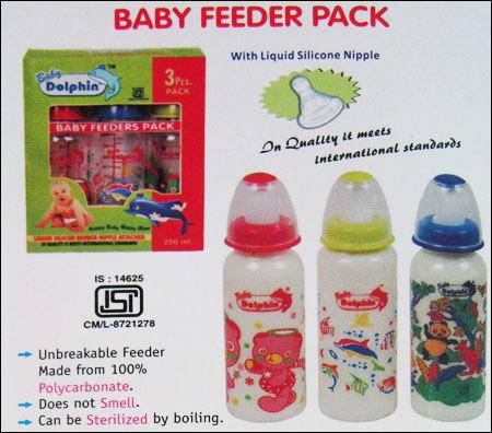 Baby Feeder Pack