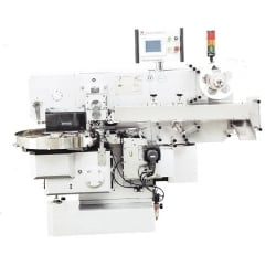 Full Automatic Foil Wrapping Machine JH-G810