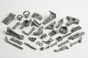 Investment Casting Engineering Parts