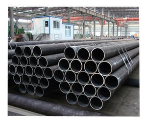 Mild Steel Pipe And Tube