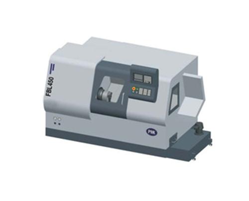 CNC Turning Center Machines