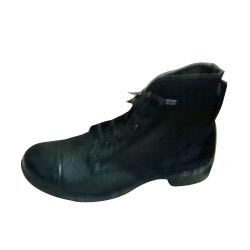 High Ankle Safety Boots