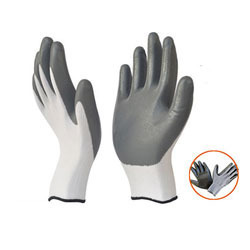Maxilite Nitrile Coated Gloves