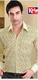 Designer Men Shirt in   Thane Bhiwandi Road
