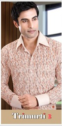 Embroidered Shirt in   Thane Bhiwandi Road