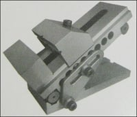 """Hardened And Ground Precision Grinding Sine Vice (Size: 2"""", 3"""")"""