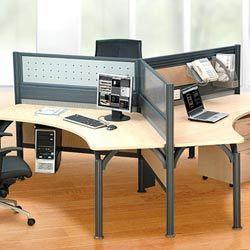 120 Degree Workstation in  Vasai (E)