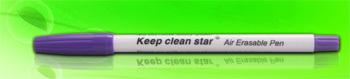 Air Erasable Pen (Single Tip)