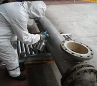 Corrosion Resistant Coating