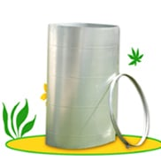 Duct - Round Pipe