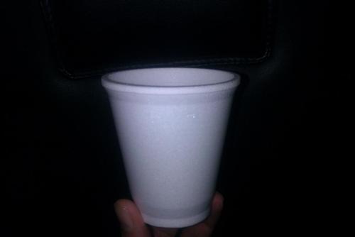 EPS Foam Cups