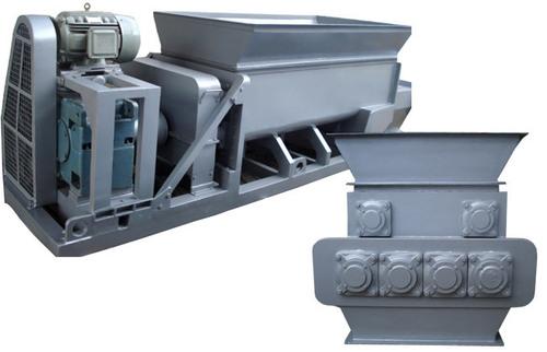 Multi Screw Conveyor Machine