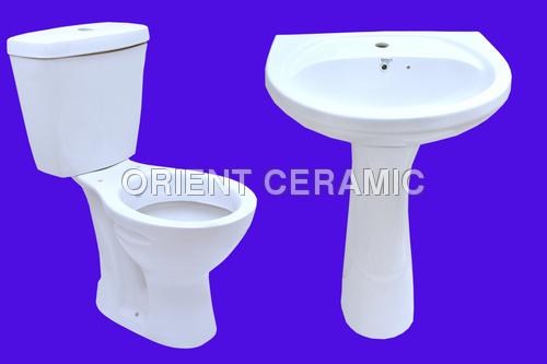 Classic Toilet Suite