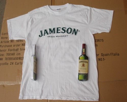 Compressed T-Shirts