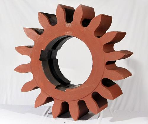 Crown Pinion Gear in   TAL-Karveer