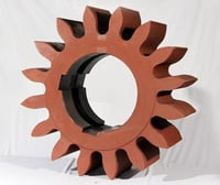 Crown Pinion Gear