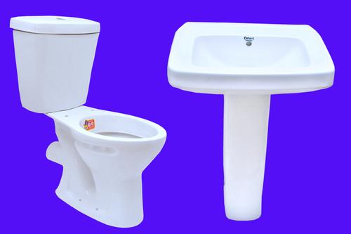 Sofia Toilet Suite
