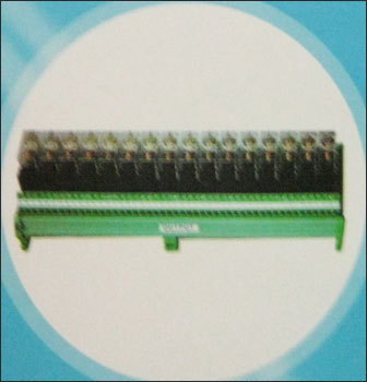 16 Channel Relay Module With Fuse