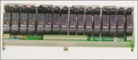 16 Channel Ssr Compatible Module