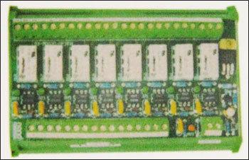 8 Channel Ttl Compatible Module