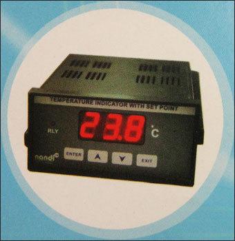 Dpm Temperature