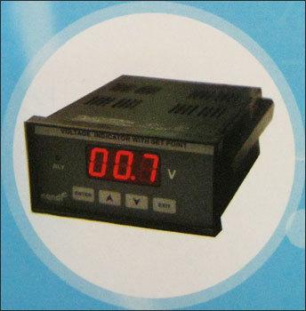 Dpm Voltage