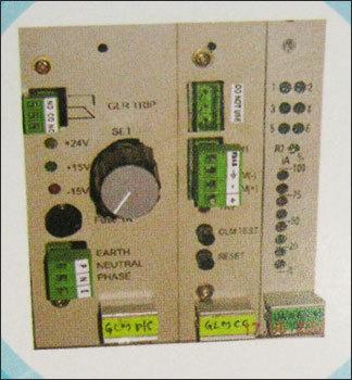 Ground Leakage Module