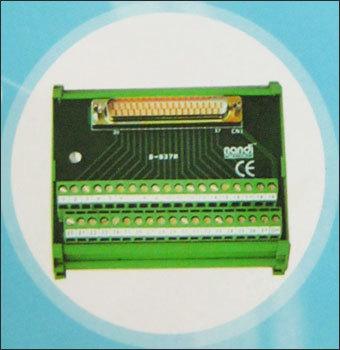 Heavy Duty 37 Pin D- Sub Connector