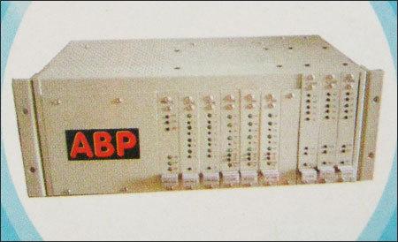 Power Regulation Panel
