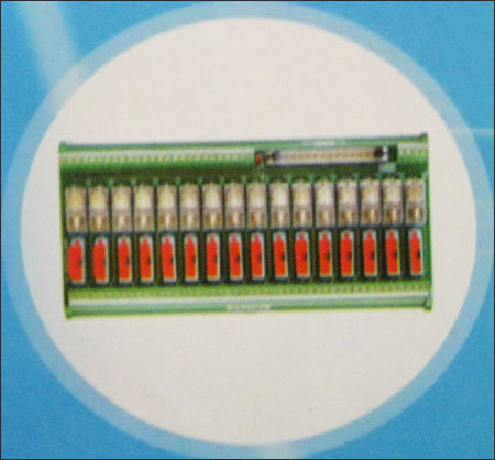 Relay Module With Fuse