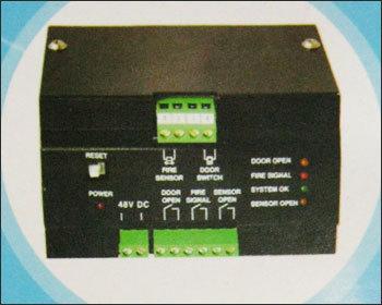 Safety Module