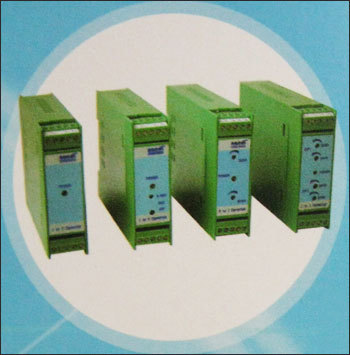 Signal Isolator Current Voltage