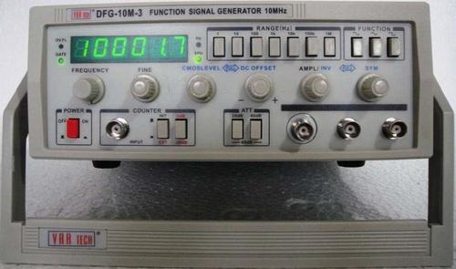 Digital Function Generator
