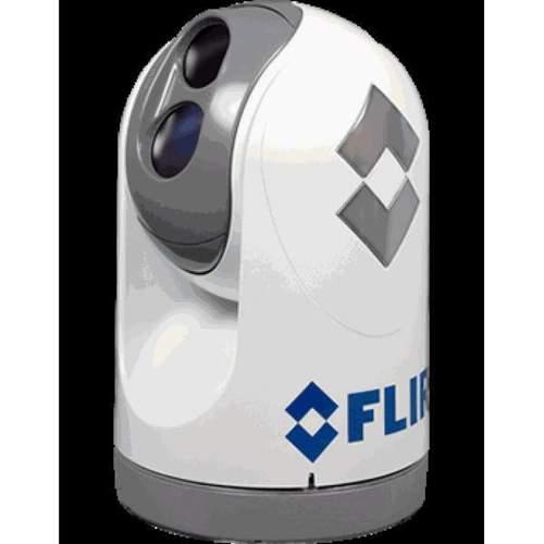 FLIR M-324XP 432-0003-05-00 Marine Night Vision Thermal Imaging Camera