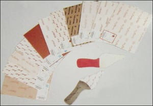 Insole Sheets And Shank Boards
