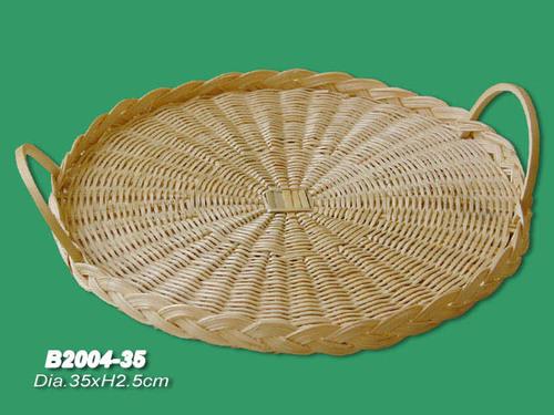 Designer Bamboo Tray