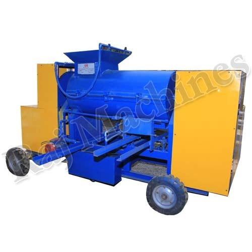 Clay Brick Machinery