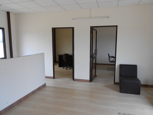 Aerocon Porta Cabin Office