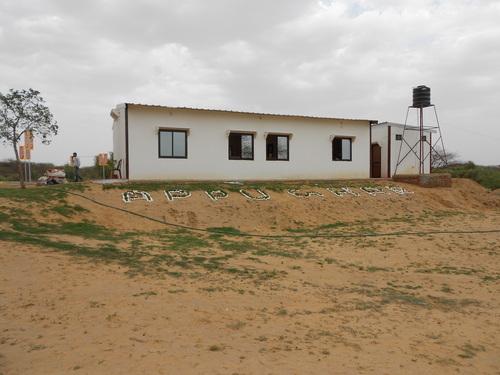 Prefabricated Site Engineer Office