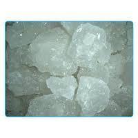Alum A   Non Ferric Ammonia Alum