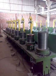 Binding Wire Plant